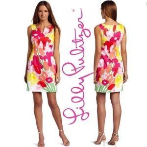 Lilly Pulitzer Taytay Lavish Lillys Shift Dress